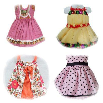 baby dress design ideas screenshot - Dress Design Ideas
