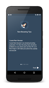 Crystal Ram - náhled