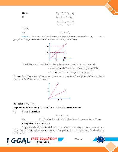 Physics Class 9 Apk Download Apkpure Co