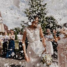 Φωτογράφος γάμων Nina Zverkova (ninazverkova). Φωτογραφία: 28.02.2019