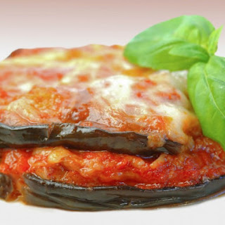 Eggplant Crock Pot Recipes