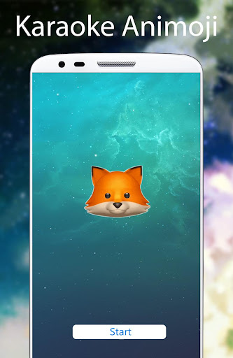 Animoji Karaoke 3D For phone X 2018 for PC