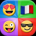 Trouvez l'Emoji icon