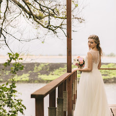 Wedding photographer Olga Fedorova (lelia). Photo of 16.10.2014