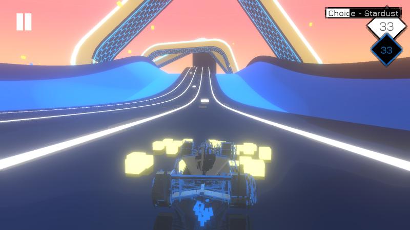 Music Racer Screenshot 17