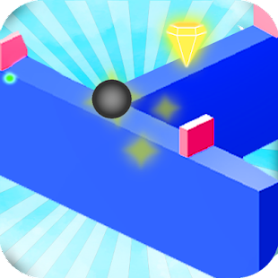 Download Rolling Balls On the wall Rolling Top Ball on wall For PC Windows and Mac apk screenshot 4