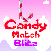Candy Match Blitz