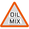 Oil Mix Calc