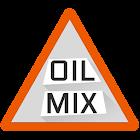 OilMix Calc - Mezcla de aceite icon