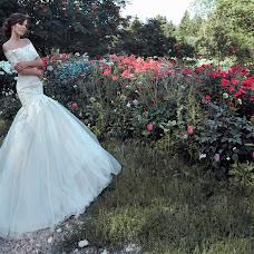 Wedding photographer Polina Chubar (apolinariyach). Photo of 09.08.2016