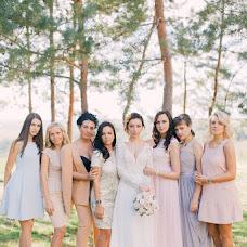 Wedding photographer Alina Duleva (alinaalllinenok). Photo of 10.03.2017