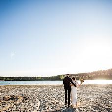 Wedding photographer Yuliya Taranova (Kyrnosik08). Photo of 27.05.2018