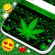 Rasta Green Weed Keyboard FREE Download on Windows