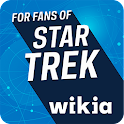 Fandom: Star Trek icon