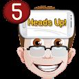 Charades Heads Up Joy icon