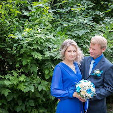 Wedding photographer Sergey Dvoryankin (dsnfoto). Photo of 30.09.2016