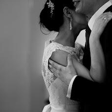 Wedding photographer Aleksandra Białas (aleksandrabiala). Photo of 23.10.2014