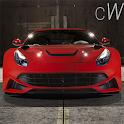 Car Wallpapers HD - Ferrari icon