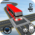 Impossible Bus Tracks Driving Simulator ? Icon