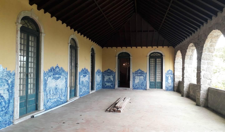 Villa Sintra