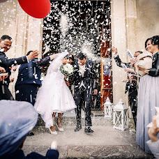Vestuvių fotografas Carmelo Ucchino (carmeloucchino). Nuotrauka 19.04.2019