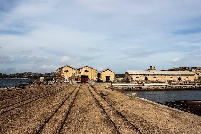 Railroad to nowere di ytse_jam
