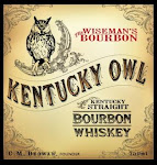 Kentucky Owl Confiscated Bourbon