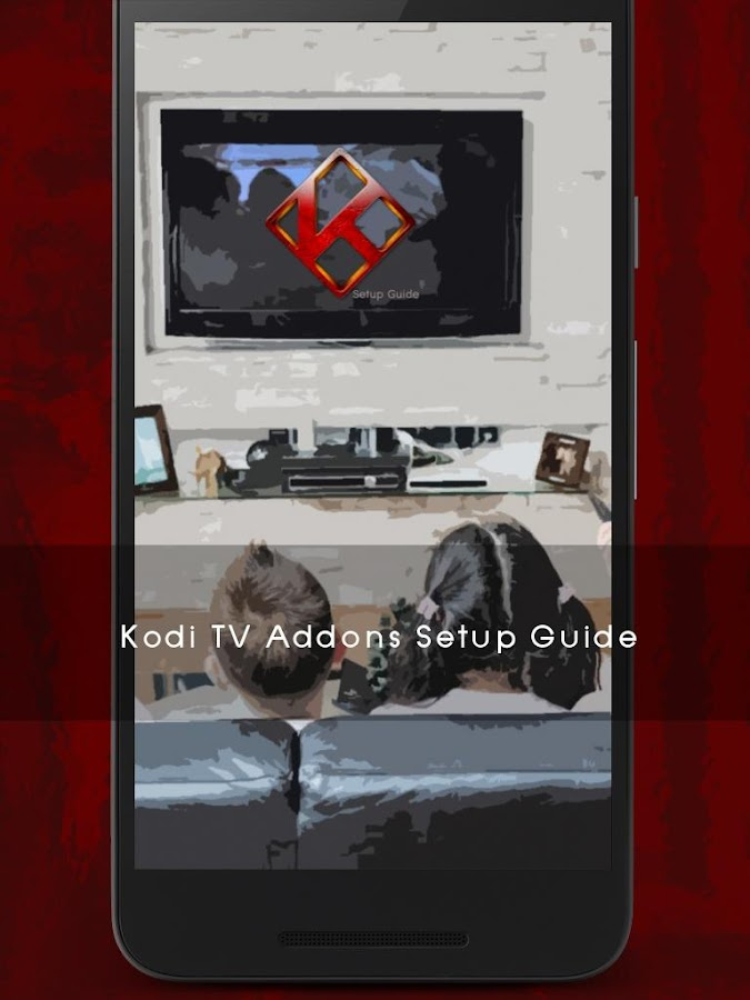 🆕 Kodi TV Addons Setup Guide- screenshot
