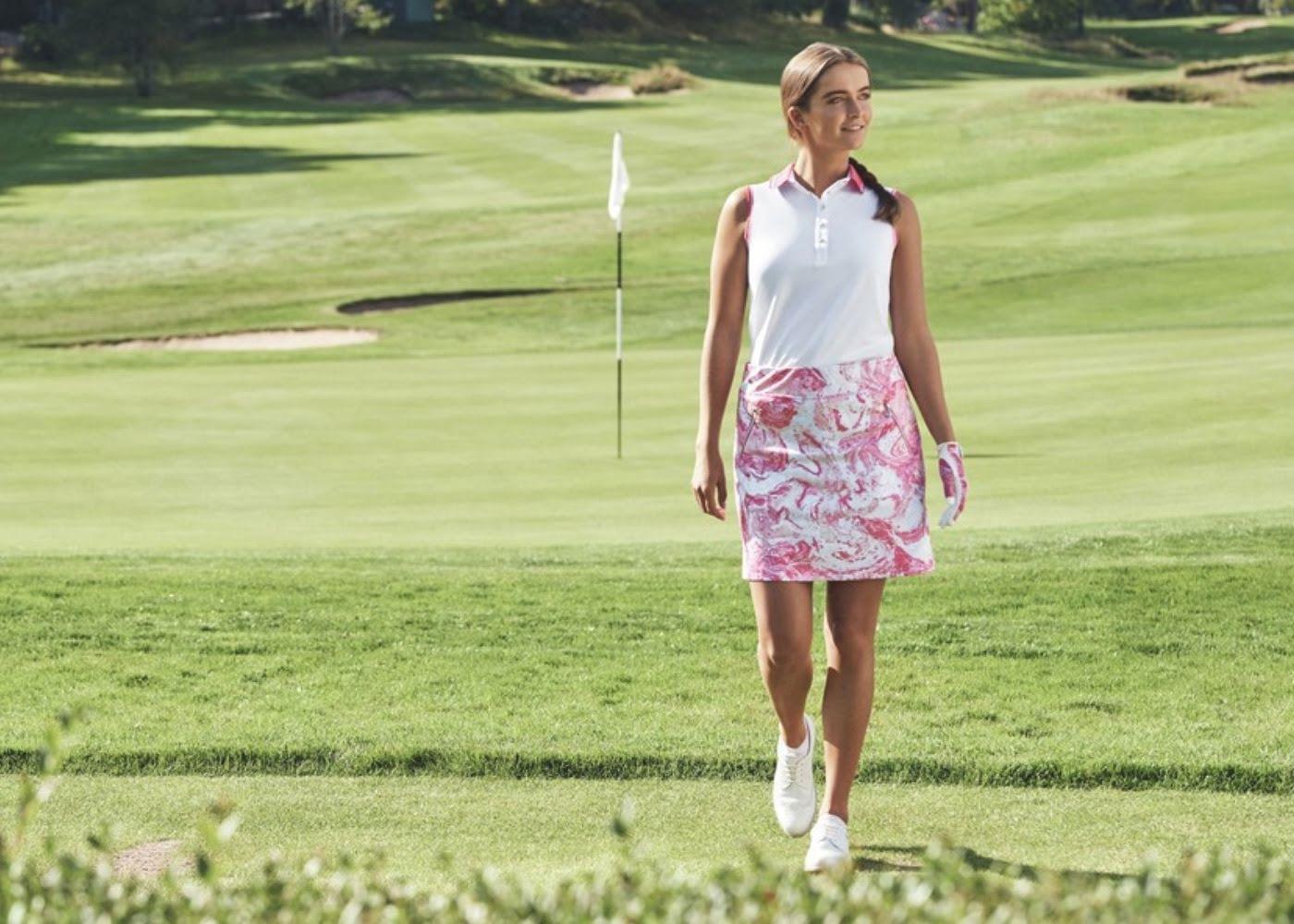 Golfkläder Daily Sports