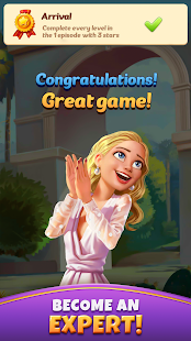Solitaire Tri Peaks - Lucky Star Patience Game