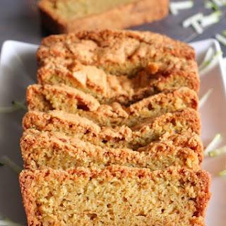 Pistachio Zucchini Bread.