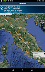 Linate Airport (LIN) Milan screenshot 8