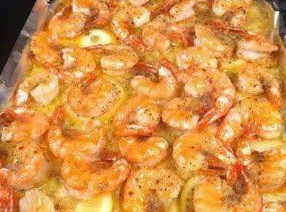 Italian Shrimp