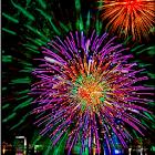 Fireworks! icon