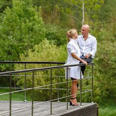 Wedding photographer Eduard Kachalov (edward). Photo of 06.08.2018