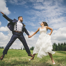 Svatební fotograf Peter Hedera (foteniesvadieb). Fotografie z 03.10.2019