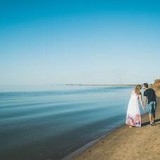 Wedding photographer Darya Makovey (darimakovey). Photo of 15.06.2015