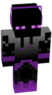 ender man its my own skin