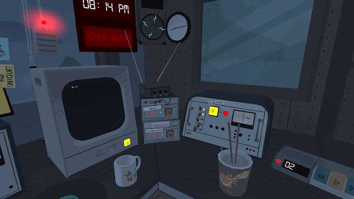 Untethered- screenshot