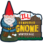 Oakshire Rye Whiskey Barrel-aged Very Ill-Tempered Gnome