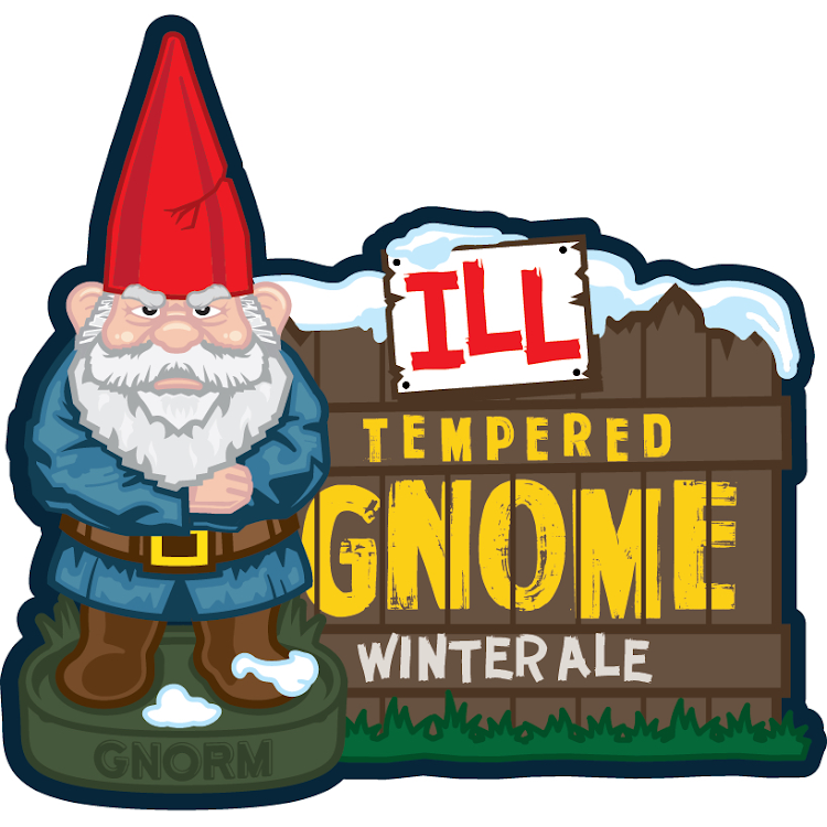 Logo of Oakshire Ill-Tempered Gnome