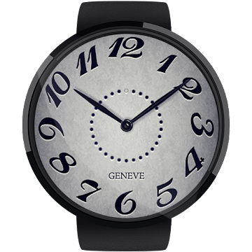 Geneve HD Watch Face
