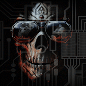 Tech Skull Business