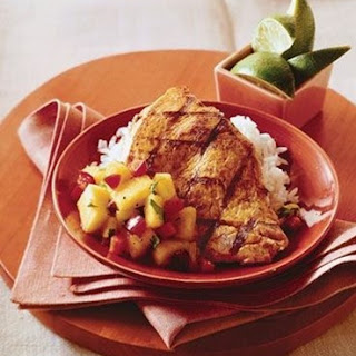 Weight Watchers Pineapple Chicken Recipes