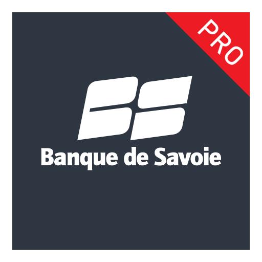 Banque de Savoie PRO Icon