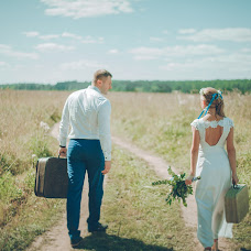Wedding photographer Nikita Nikitin (nikitinn). Photo of 24.03.2016