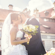 Wedding photographer Pavel Sikora (PavelSikora). Photo of 13.11.2015