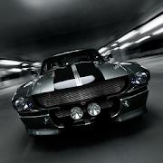 Wallpaper Ford Mustang GT500