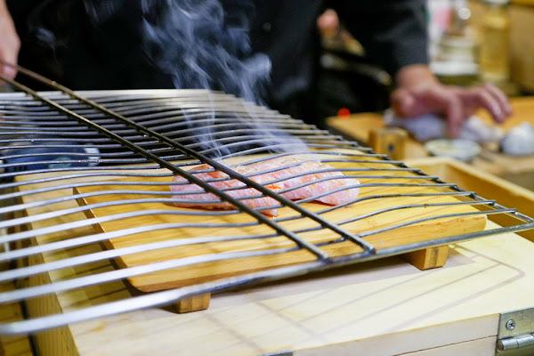 佐樂壽司 Omakase 高級日式壽司無菜單料理 銷魂變態握壽司