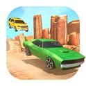 Hill Car Stunt 2020 icon